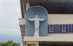 欢融的基督1