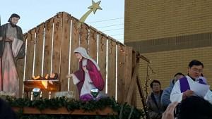 谁是圣诞节真正的主角